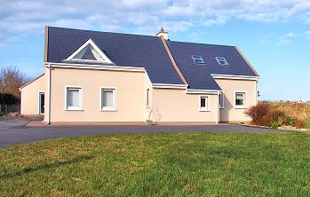 Horse Island View Holiday Home Ballinskelligs Co.Kerry Ireland